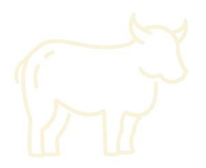 carne de Ternera orgánica Nana