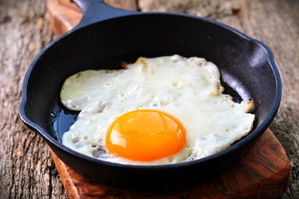 huevos orgánicos saludables sin antibióticos