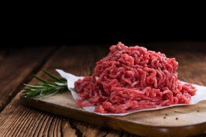 Carne Orgánica picada de Ternera