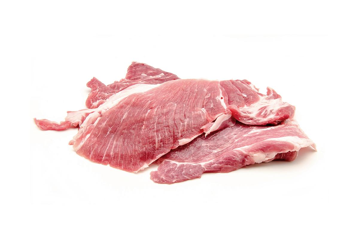 secreto de cerdo organico bio eco saludable nana